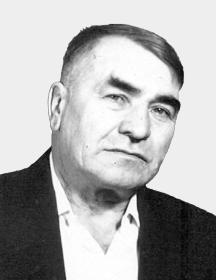 Субочев Михаил Фомич