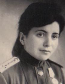 Гольденберг Розалия Михайловна