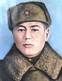 Корякин Илья Васильевич