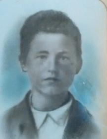 Анохин Виктор Дмитриевич