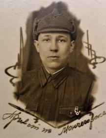 Чубриков Владимир Тихонович