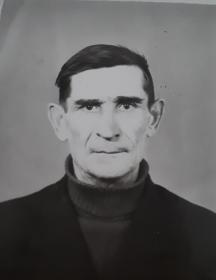 Москвин Василий Кузьмич