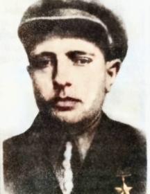 Зуев Алексей Алексеевич