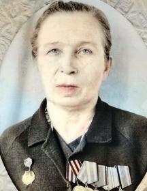Бобровникова Нина Ивановна