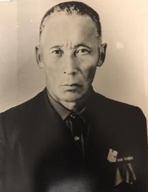 Дымбренов Бато Малаханович