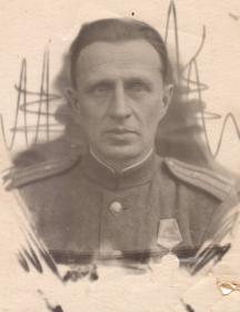 Кожевников Василий Иванович