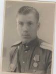 Масленников Михаил Иванович