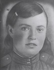 Лошакова (Баранова) Мария Степановна