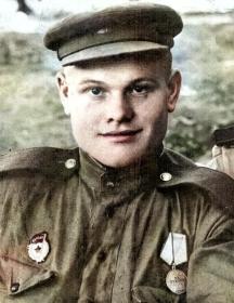Козлов Василий Андрианович