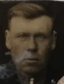Горшков Петр Яковлевич