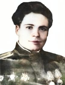 Скогорев Михаил Митрофанович
