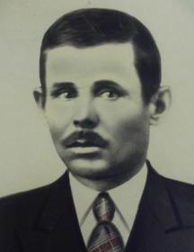 Горбунов Михаил Ануфриевич