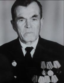 Волков Михаил Семенович