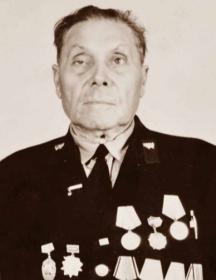 Гаврилин Иван Гаврилович