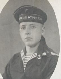Савотин Владимир Ильич