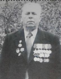 Хошов Петр Федорович