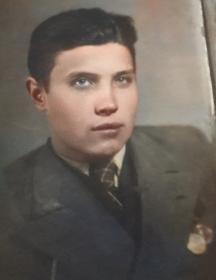 Харитонов Александр Михайлович