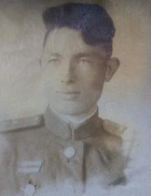 Оленев Михаил Фёдорович