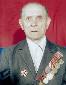 Фроленков Сергей Сергеевич