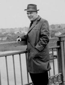 Зиновьев Александр Алексеевич