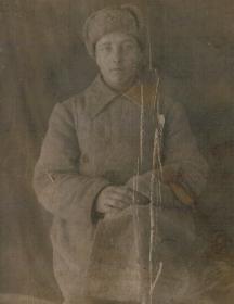 Плотников Михаил Павлович