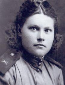 Черникова Анна Павловна