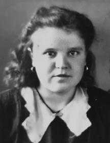Шенина Зоя Васильевна