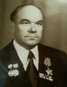 Хрипков Михаил Григорьевич