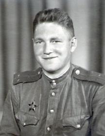 Ляпунов Олег Алексеевич
