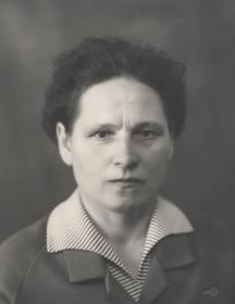 Анисимова-Жигунова Нина Герасимовна