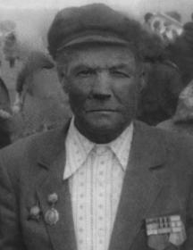 Драгунов Василий Степанович