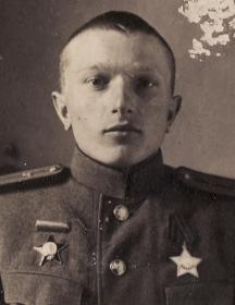 Струков Леонид Ефимович