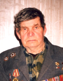 Григорьев Владимир Петрович