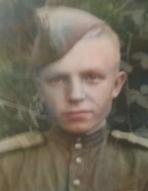 Мартюшев Самуил Никитич