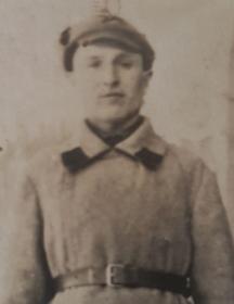 Бугаев Василий Ефимович