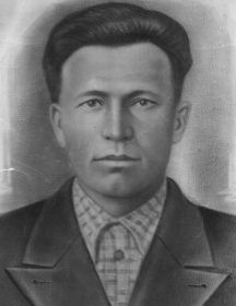 Конкин Александр Андреевич