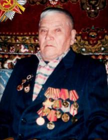 Мухаметзянов Вафи Ахметзянович