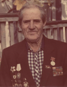 Мищенко Спиридон Петрович