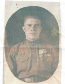 Сучков Алексей Ильич