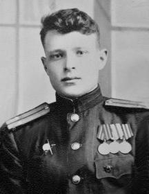 Амелин Александр Кононович