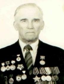 Глонин Иван Тимофеевич