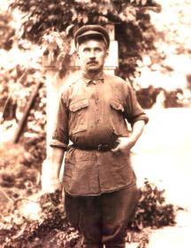 Беляков Иван Антонович