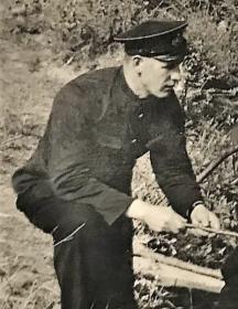Тимерин Николай Васильевич