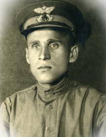 Иголкин Семен Сергеевич