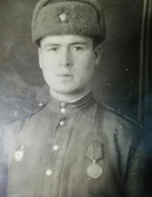 Чубкин Василий Ильич