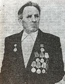 Дорошенко Иван Григорьевич