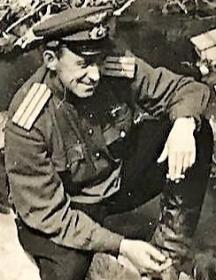Зилов Дмитрий Николаевич