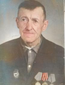 Шаламов Семен Андреевич