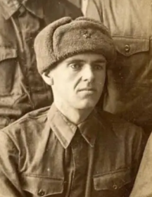 Артамонов Николай Алексеевич