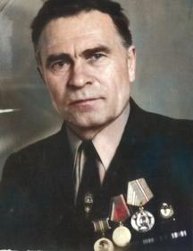 Шаламов Петр Семенович